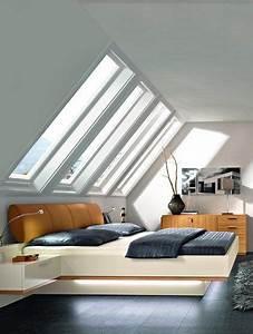 Bett Für Dachschräge : die besten 25 beleuchtung unterm schrank ideen auf ~ Michelbontemps.com Haus und Dekorationen
