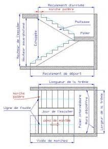 Palier Escalier Pmr by G 233 N 233 Ralit 233 S Staircase Pinterest Escaliers Calcul