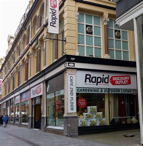 rapid discount outlet negozi d arredamento williamson