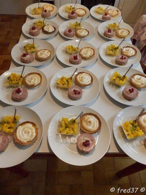 repas d anniversaire light 224 pr 233 parer la veille les desserts le de fred37