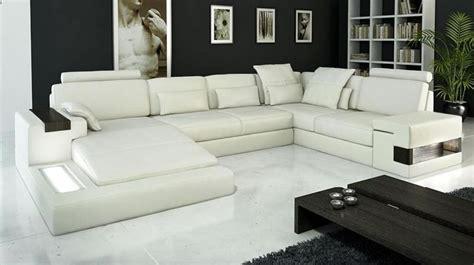 Designer Corner Sofa Beds by Buy Rome Large Leather Corner Sofa In Uk