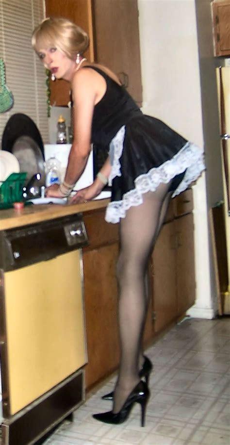 Fucking The Maid Kitchen