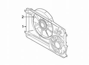 Ford Transit-350 Engine Cooling Fan Clutch