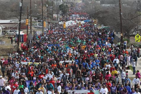Martin Tx by Mlk March Local Flavor 1801 Martin Luther King Dr