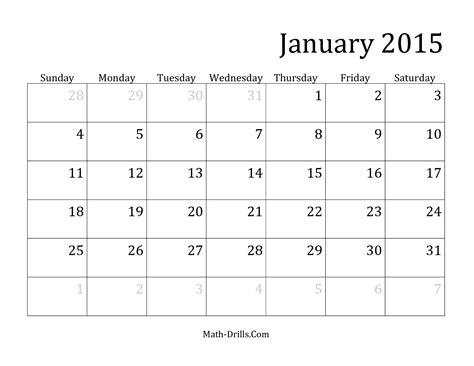 Word Calendar 2015 Template Costumepartyrun