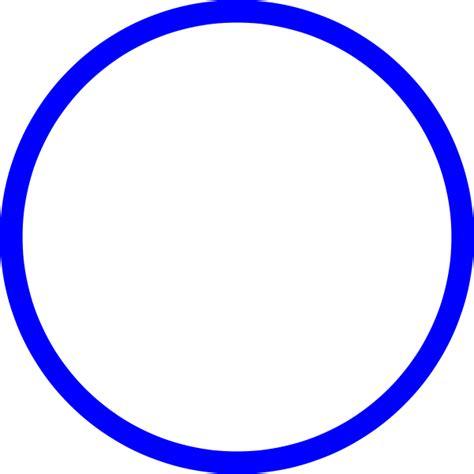 Circle Clipart Circle Clip With Dot Border Clipart Panda Free