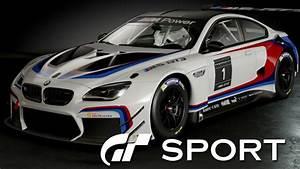 Bmw M6 Sport : gt sport closed beta bmw m6 gt3 m power livery 2016 brands hatch 1080p 60fps youtube ~ Medecine-chirurgie-esthetiques.com Avis de Voitures