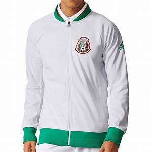 Adidas Men's 2016 Mexico National Soccer Team Anthem Knit ...