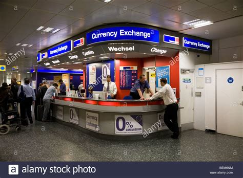 compare bureau de change exchange rates bureau de change bureau de change stock photos bureau de