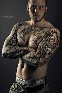 Star Tattoos for Men - Ideas and Inspirations for Guys