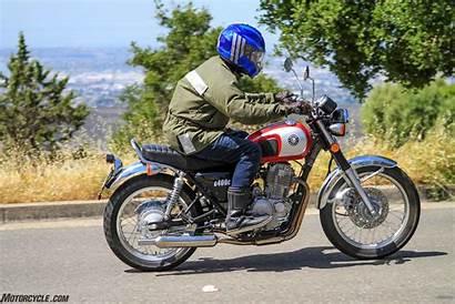 Genuine G400c Motorcycle Hipster Gabe Mustache Dom
