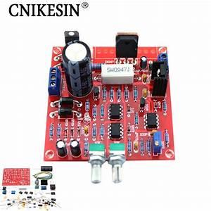 Cnkesin 0 30v 2ma 3a Adjustable Dc Regulated Power Supply