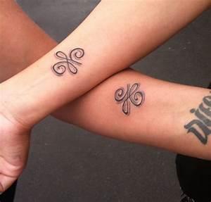 Tattoo Amitié : tatouage amiti les potes dans la peau tatouages ~ Melissatoandfro.com Idées de Décoration