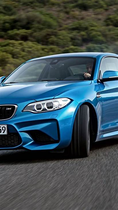M2 Bmw Side F87 Wallpapers Iphone 4k