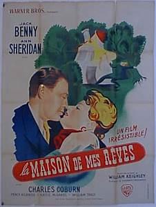 La Maison De Mes Reves : maison de mes reves movie poster george washington slept here movie poster ~ Nature-et-papiers.com Idées de Décoration