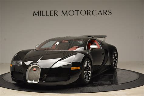 Over 1,000 hp, a top speed of. Pre-Owned 2010 Bugatti Veyron 16.4 Sang Noir For Sale () | Miller Motorcars Stock #7342C