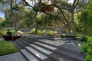 Gartengestaltung Kosten Beispiele : gartentreppe selber bauen 40 super beispiele ~ Markanthonyermac.com Haus und Dekorationen