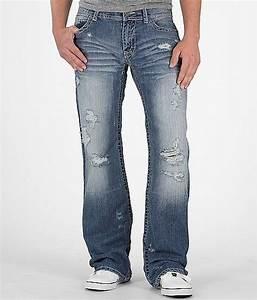 Bke Jean Fit Chart Buckle Jeans For Men Ye Jean