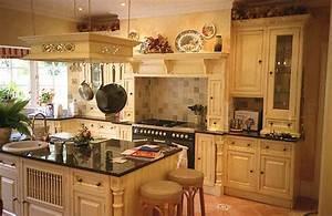 Decoración de Cocinas Clásicas Decoraciòn de Cocinas