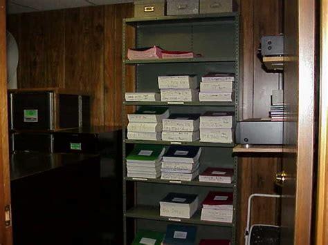 30 Simple Office Storage Area