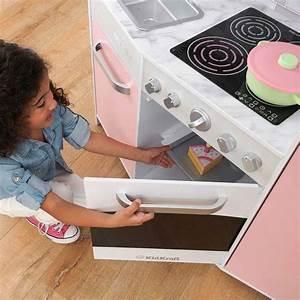 Spielküche Für Draußen : kidkraft spielk che aus holz mit licht und sound rosa 53418 pirum ~ Eleganceandgraceweddings.com Haus und Dekorationen