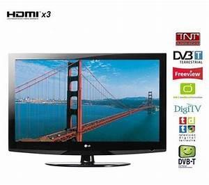 Lg 32lg3000 Lcd Tv Service Manual  U0026 Repair Guide