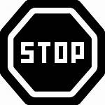 Stop Sign Svg Icon Onlinewebfonts