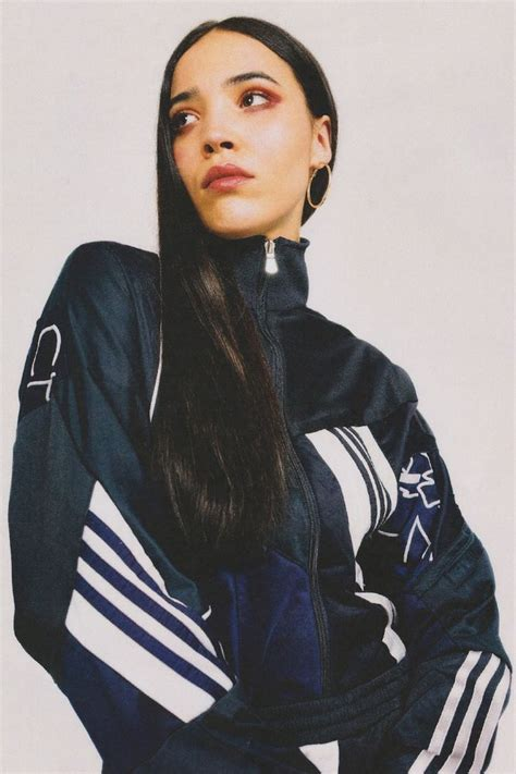 danielle catharis reconstructed tracksuits turn