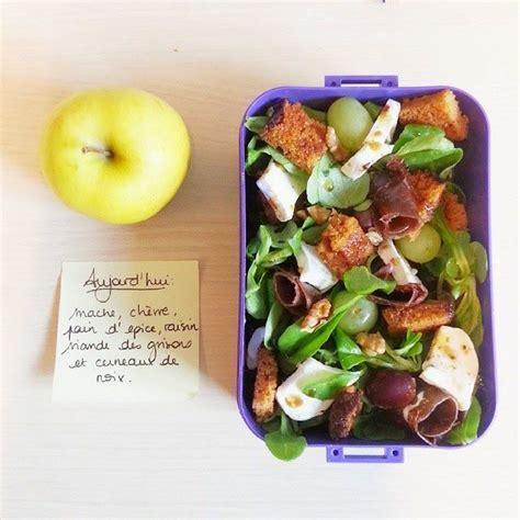 fr3 cuisine midi en cinq recettes pour garnir sa lunch box cet automne lunch