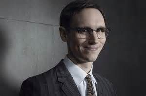 Gotham - The Riddle Of Nygma's Characterization