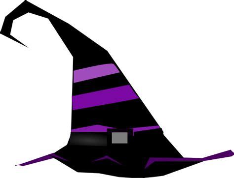 witch hat clip art at clker com vector clip art online