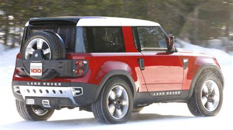 2019 Land Rover Defender by 2019 Land Rover Defender Price Engine Specs Design