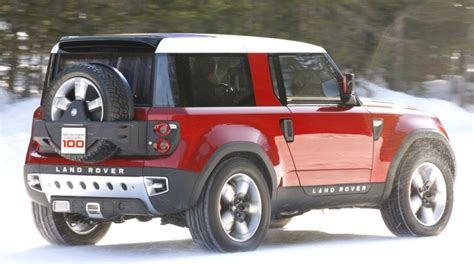 28+ Images [land Rover Defender 2019]  Dive All New 2019
