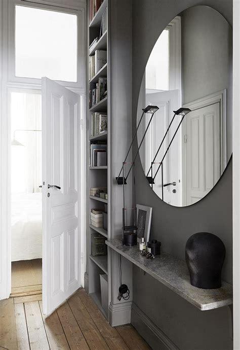 compact living knep foer den lilla hallen elle decoration
