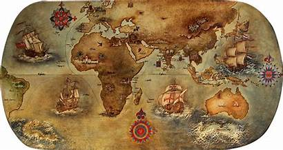 Trade Ancient Map Medival Historical Commerce Periods