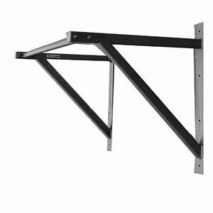 CFF Wall and Ceiling Mounted Pull Up Bar