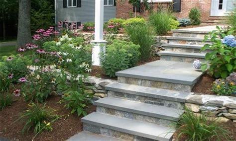walkway steps landscape design contractors walkways to front door front steps and walkway design ideas