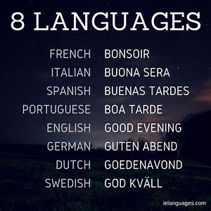 49 best images about Learn Multiple Languages Together on ...