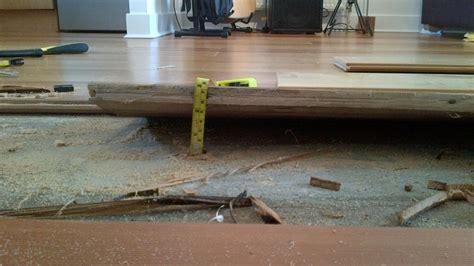Fixing laminate flooring trim   Best Laminate & Flooring Ideas