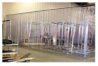 walk in cooler curtains cold storage freezer curtains akon curtain and dividers