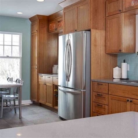 wall color for oak cabinets 5 top wall colors for kitchens with oak cabinets