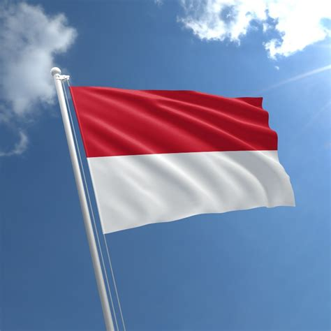 Shop Standard 25 In X Indonesia Small Flag Buy Small Indonesian Flag The Flag Shop