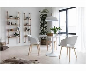 Runder Esstisch Weiß : runder tisch wei esstisch wei rund esstisch rund wei durchmesser 110 cm ~ Orissabook.com Haus und Dekorationen