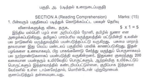cbse class  sample paper  marking scheme