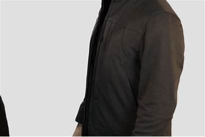 Jacket Alpha Brad Thor Scottevest Training Pockets