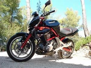 Selle Confort Er6n : achat er6n 2007 er6n conseil d 39 achat motos essais achats conseils les tr teaux ~ Medecine-chirurgie-esthetiques.com Avis de Voitures