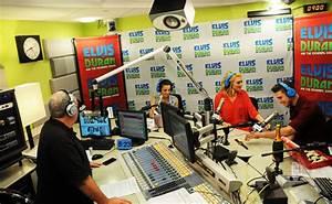 Danielle Monaro Photos Photos - Karmin Visits a Radio ...