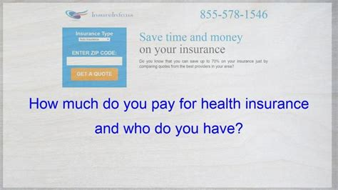 Having auto insurance is compulsory in most states. How much do you pay for health insurance and who do you have? #health #insurance   Affordable ...