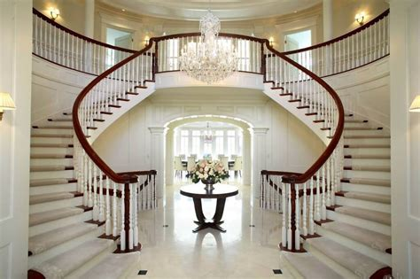 Grand Foyer by Grand Foyer By Ariel Muller Designs Ariel Muller