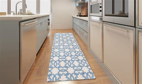 tapis pour cuisine tapis de sol cuisine moderne sol de cuisine imitation